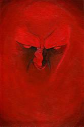 SEEING RED by StrictlyAshleyDee