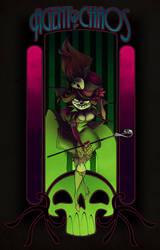 magic good and bad by Desdemonia