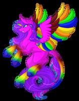 .:Gift:. Bubblegum by Amazing-ArtSong