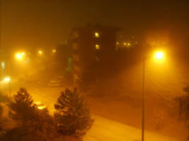 Fizzy weather 2 by AlfAu
