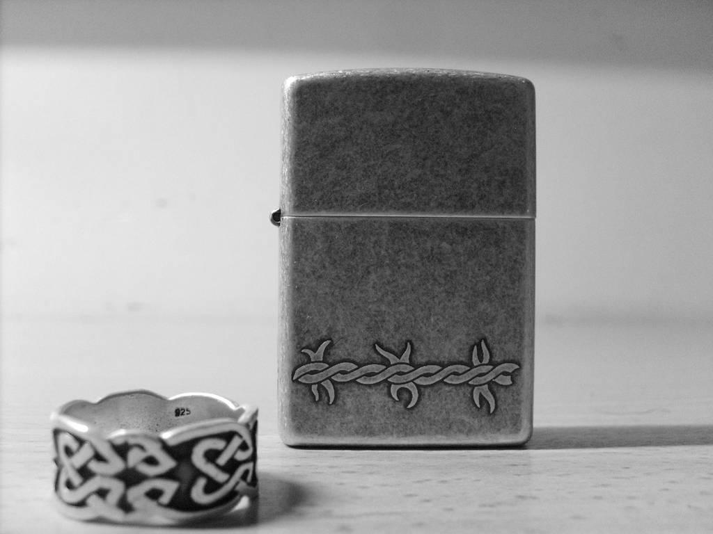 Antique materials by AlfAu