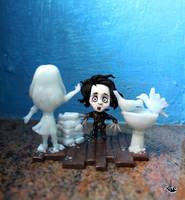 Tiny Edward by r0ra