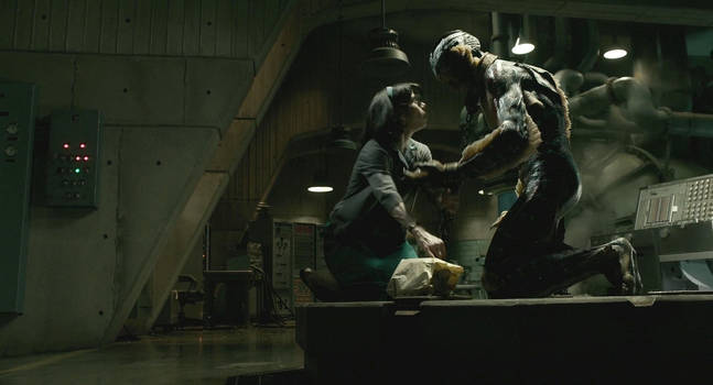 The Shape of Water-The Asset 2 by GiuseppeDiRosso