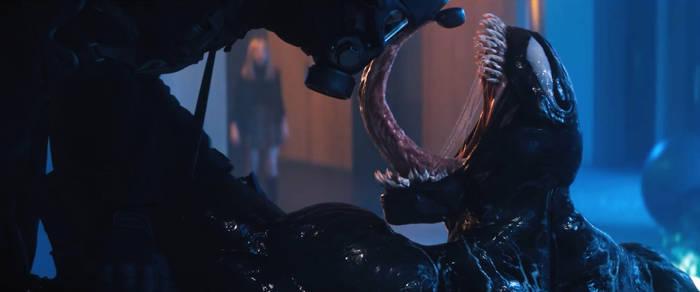 Venom2018-Venom 7 by GiuseppeDiRosso