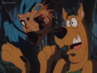 ScoobyDooZombieIsland-Scooby Doo 17 by GiuseppeDiRosso