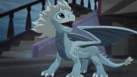 The Dragon Prince-Zym 7 by GiuseppeDiRosso