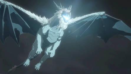 The Dragon Prince-Thunder 6 by GiuseppeDiRosso