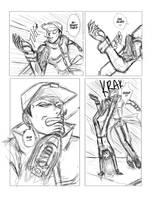 Yu-Gi-Oh A+ Chapter1 p32 - WIP by Horoko