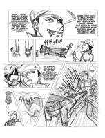 Yu-Gi-Oh A+ Chapter1 p33 - WIP by Horoko