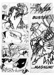 Yu-Gi-Oh A+ Chapter1 p45 - WIP by Horoko