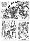 Yu-Gi-Oh A+ Chapter1 p46 - WIP by Horoko