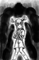 Godwin 2: Piggyback Harder by Horoko