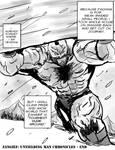 Zangief: Unyielding Man Chronicles - Chapter 4 by Horoko