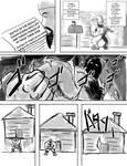 Zangief: Unyielding Man Chronicles - Chapter 3 by Horoko