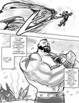 Zangief: Unyielding Man Chronicles - Chapter 2 by Horoko