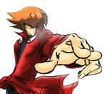 Judai by Horoko