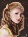 Jessica by AriaWho