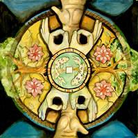 Mandala by Brodzillla