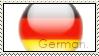 German Stamp by spork18