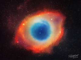 The Eye of God by x-SquishyStar-x