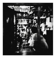 Bar attitude by Loucos