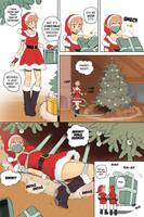 Suspicious Links - Till Christmas by HeartGear