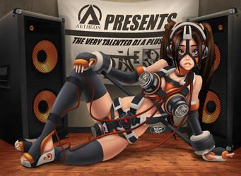 PC DJA Freakquency by Failanex