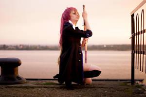 Shura Kirigakure cosplay by Neka-chi