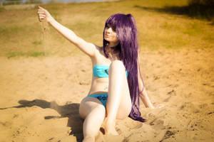 Akatsuki bikini by Neka-chi