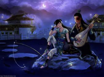 Serenade by lilsuika