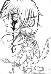Moon Prince by Setaru