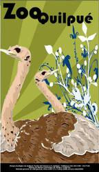 Propuesta Zoo Quilpue by lucesnobelikz