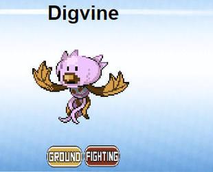 Digvine by fnafgamer12312