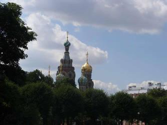 Saint Petersburg 3 by Jasy83