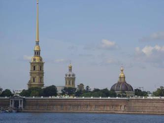 Saint Petersburg 4 by Jasy83