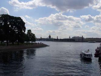Saint Petersburg 5 by Jasy83
