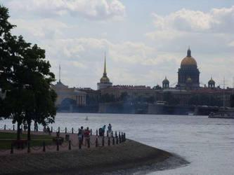 Saint Petersburg 6 by Jasy83