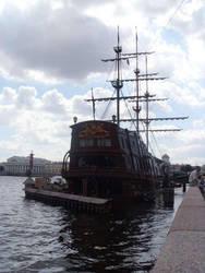 Saint Petersburg 7 by Jasy83