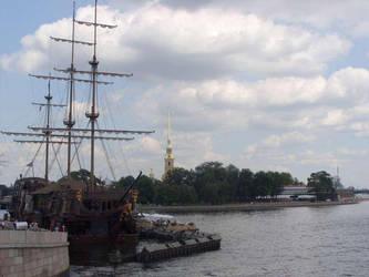 Saint Petersburg 10 by Jasy83