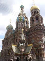 Saint Petersburg 12 by Jasy83