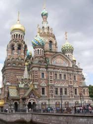 Saint Petersburg 13 by Jasy83