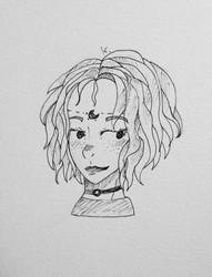 Doodle by Koko-Arts