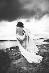 Melancholy by NIKITAgirl