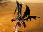 Ghotokhan custom figure by GalaxyZento
