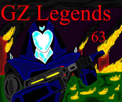 GZ 63 cover with Rotanian soldier by GalaxyZento