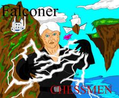 Falconer Promo 2 by GalaxyZento