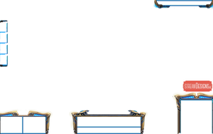 Protoss Inspired Overlay by m3ndi3