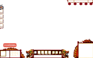 New Year overlay by m3ndi3