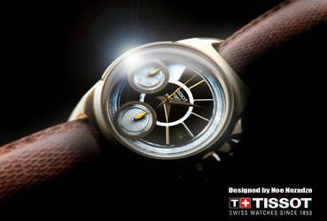 Tissot Final Render by noe5552