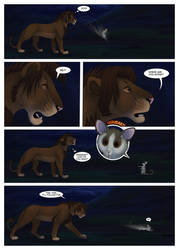 The Outcast page 92 by DRGNFL